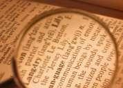 Lg – stÚdio de traduÇÕes - empresa de traduÇÕes de textos em inglÊs e portuguÊs - recife