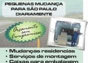 Oliveira mudanÇas  (13)3022-8720 / 7811-0776