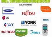 T.i ar condicionado vendas instalações e projetos