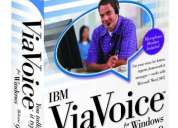 Ibm via voice 9.0 portuguÊs r$ 19,00