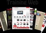 Curso de web designer profissional - aprenda a criar sites arrasadores