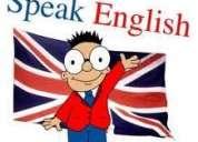 Professor de inglês
