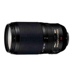 Lente Nikon 70-300mm AF-S VR f/4.5-5.6G IF-ED