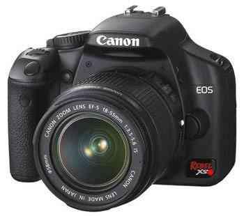 Vende-se Maquina Fotografica Canon
