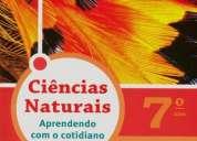 Ciencias naturais 7 ano - moderna  acompanha suplemento de atividades - nova ortograf