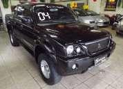 Mitsubishi l200 2.5 sport hpe 4x4 cd 8v turbo intercooler diesel 4p automÁtico 2004 - summer veicul