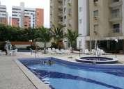 apartamento para 4 pessoas com parque aquatico em caldas noas