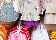Peço roupas infantis para doação