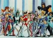 Cavaleiros do zodíaco todos episódios da tv