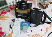 camera digital nikon coolpix p100! produto usado mas em excelente estado!