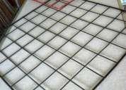 Telas para balcões e exposição
