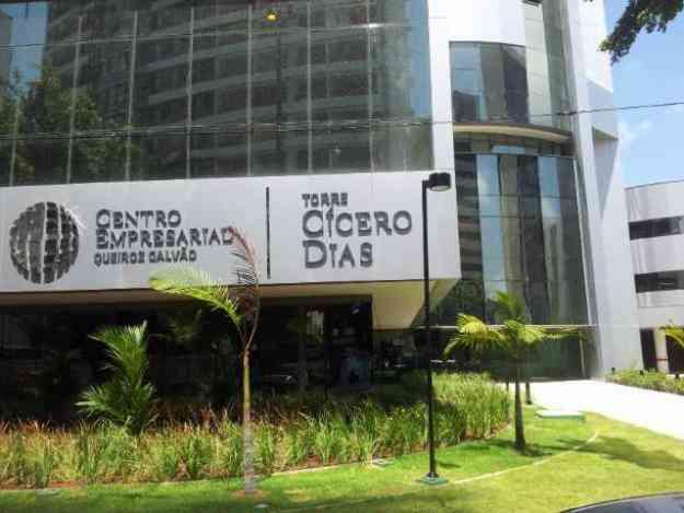 Vendo Vagas no Centro do Rio de Janeiro