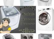 Assistencia tecnica lavadora de roupa taubate