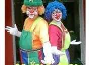 Show dos palhaços, animação com os palhaços, palhaços, para festas infantis