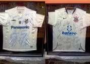 Camisas oficiais enquadradas p-art reflexus vila mariana sp