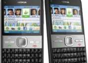 Nokia e5 troco por yorkshire macho adulto