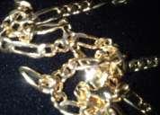 Corrente de ouro toda maciça ouro 18k novinha