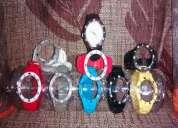 Champion troca pulseiras