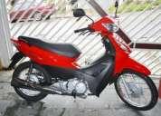 Honda biz 2010