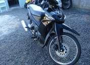 Yamaha crypton ed 2012