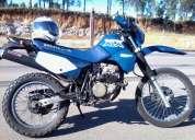 Honda xlx 350r 1989