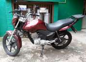 Honda titan 150 ex 2012