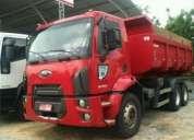 Cargo 2422 diesel