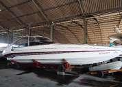 Maxmarine 415 ano 2.012