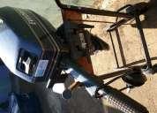 Motor de popa 15 hp envirud