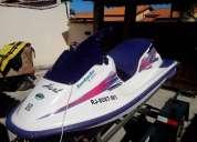 jet ski sea doo 96 sp com motor novo