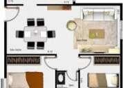 Apartamento repasse de apartamento no residencial lindÚ i