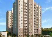 Apartamento 2 dormitórios soleil residencial resort bragança paulista sp