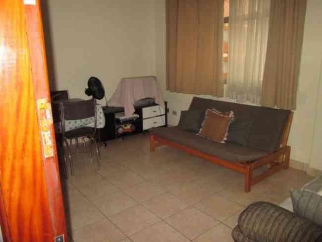 Vila Tupi Praia Grande 1 Dorm. Mobiliado