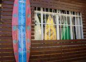 Prancha funboard