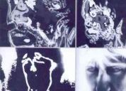 Vinil the roling stones- emotional rescue