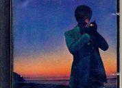 Cd cauby peixoto - estrelas solitárias - 1982