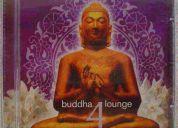 Buddha lounge - vol 4