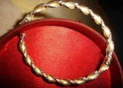 Bracelete 18k