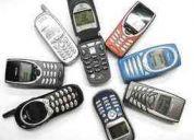 Compro celular com defeito