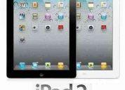 Promoção apple tablet ipad 16gb 2º geração mc773ea wifi + 3g
