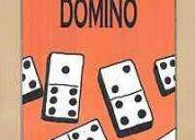 livro - manual prático de adivinhação através do dominó - zaydan alkimin