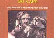 Livro - guia da leitura no sedimento do café - batia shorek e sara zehavi
