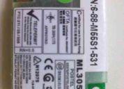 Positivo mobile z97 - placa fax modem
