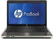 Notebook probook hp 4530s 4gb ddr3 ci3 320hd 15.6 led w7 ( rafaelaalmeida.k2@hotmail.com )