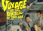 Viagem ao fundo mar 1º temporada em dvd Ótima imagem e som da época original raridade