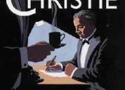 Agatha christie serie poirot  - r$ 10,00 cada dvd