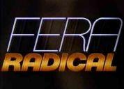 Novela fera radical (compacto 10 dvds)