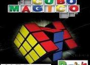 Dvd solução cubo mágico rubik's 3x3x3 video tutorial
