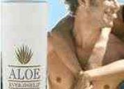 Ever-shield desodorante a base de aloe vera forever