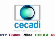 Canon XSI + lente 18-55mm _ lente 75-300 mm